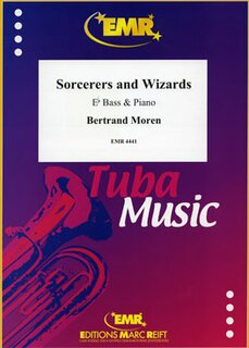 Sorcerers and Wizards (Tuba)