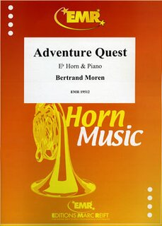 Adventure Quest (Horn in Es)