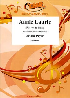 Annie Laurie (Horn in Es)