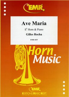 Ave Maria (Horn in Es)