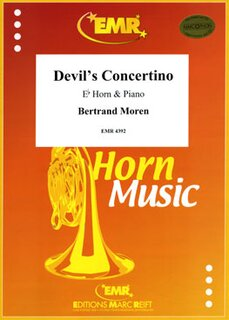 Devils Concertino (Horn in Es)