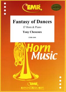 Fantasy of Dances (Horn in Es)