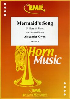 Mermaids Song (Horn in Es)