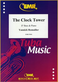The Clock Tower (Horn in Es)