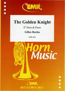 The Golden Knight (Horn in Es)