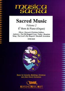 Sacred Music Volume 2  (Horn in Es)