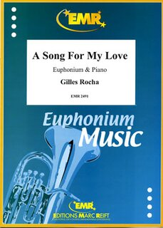 A Song For My Love (Eufonium)