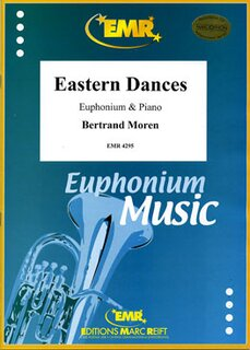 Eastern Dances (Eufonium)