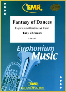 Fantasy of Dances (Eufonium)