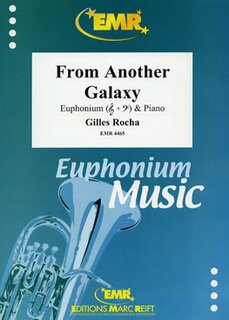 From Another Galaxy (Eufonium)