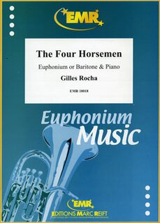 The Four Horsemen (Eufonium)