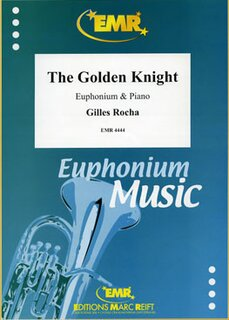 The Golden Knight (Eufonium)