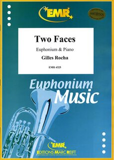 Two Faces (Eufonium)