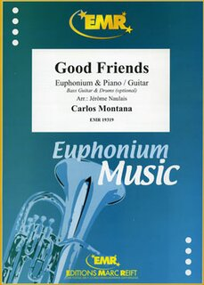 Good Friends (Eufonium)