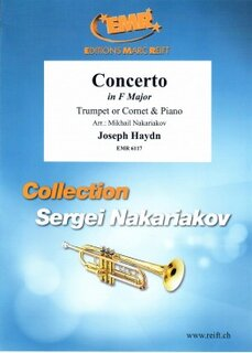Concerto in C Major (Arr.: Nakariakov) (Flügelhorn)