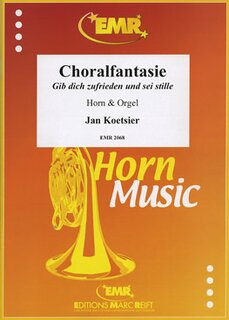 Choralfantasie (Horn in F)