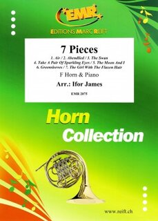7 Pieces (Horn in F)