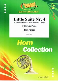 Little Suite N° 4 (Horn in F)