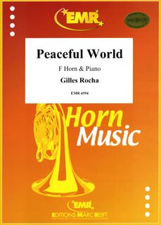 Peaceful World (Horn in F)