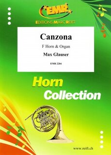 Canzona (Horn in F)