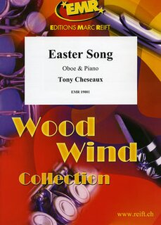 Easter Song (Oboe)