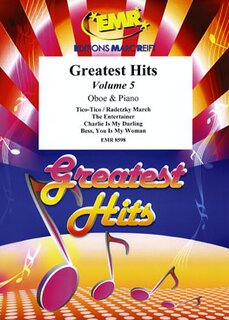 Greatest Hits Volume 5  (Oboe)