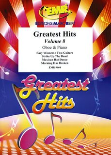 Greatest Hits Volume 8  (Oboe)