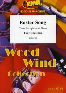 Easter Song (Tenor Saxophone)