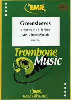 Greensleeves (Posaune)
