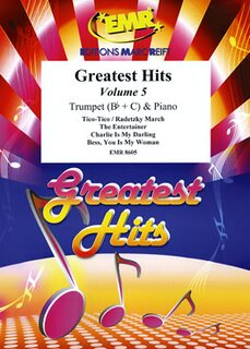 Greatest Hits Volume 5  (Trompete)