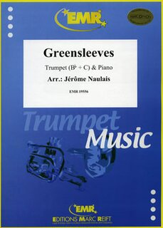 Greensleeves (Trompete)