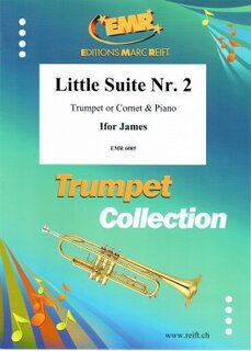 Little Suite N° 2 (Trompete)