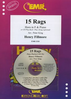 15 Rags (Horn in F)