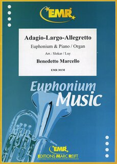 Adagio - Largo - Allegretto (Eufonium)