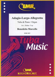 Adagio - Largo - Allegretto (Tuba)