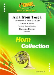 Aria from Tosca (Horn in Es)