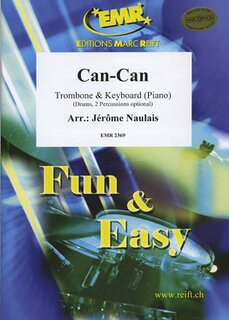 Can-Can (Posaune)