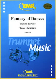 Fantasy of Dances (Kornett)