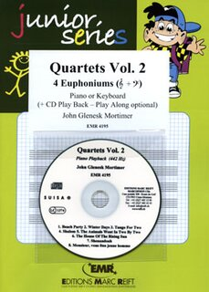 Quartets Vol. 2