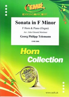 Sonata in F minor (Horn in Es)