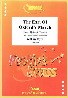 The Earl of Oxfords March