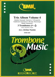 Trio Album Volume 4