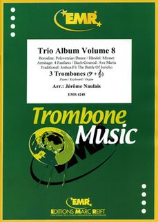 Trio Album Volume 8