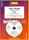 10 Solo Album (Vol. 1-10 + 2 CDs) (Oboe)