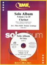 10 Solo Album (Vol. 1-10 + 2 CDs) (Klarinette) Druckversion