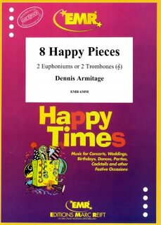 8 Happy Pieces