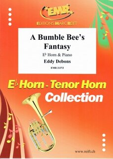 A Bumble Bees Fantasy (Horn in Es)