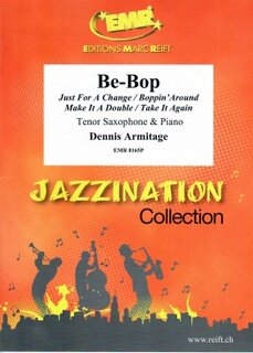 Be-Bop (Tenor Saxophone)