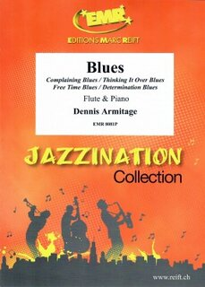 Blues (Fl�te)