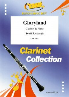 Gloryland (Klarinette)